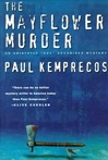 Kemprecos, Paul - Mayflower Murder, The (Signed First Edition)