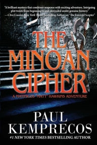The Minoan Cipher by Paul Kemprecos