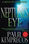 Neptune's Eye | Kemprecos, Paul | Signed First Edition Trade Paper Book