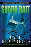 Shark Bait | Kemprecos, Paul | Signed First Edition Trade Paper Book
