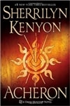 Acheron | Kenyon, Sherrilyn | Signed First Edition Book