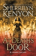 Kenyon, Sherrilyn | At Death's Door | Signed First Edition Copy