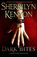 Dark Bites | Kenyon, Sherrilyn | Signed First Edition Book