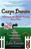 Carpe Demon | Kenner, Julie | First Edition Trade Paper Book