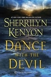 Kenyon, Sherrilyn - Dance with the Devil (Signed First Edition)