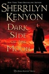 Kenyon, Sherrilyn - Dark Side of the Moon (Signed First Edition)