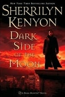 Dark Side of the Moon | Kenyon, Sherrilyn | Signed First Edition Book