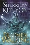 Deadmen Walking | Kenyon, Sherrilyn | Signed First Edition Book