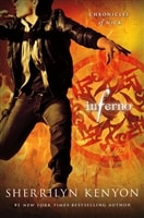 Inferno | Kenyon, Sherrilyn | Signed First Edition Book