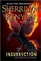 Insurrection | Kenyon, Sherrilyn | Signed First Edition Book