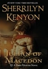 Kenyon, Sherrilyn | Julian of Macedon | Signed First Edition Copy