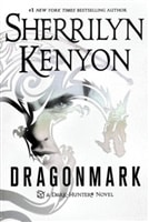 Dragonmark by Sherrilyn Kenyon | Signed First Edition Book
