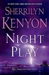Kenyon, Sherrilyn - Night Play (Signed First Edition)