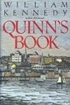 Quinn's Book | Kennedy, William | Signed First Edition Book