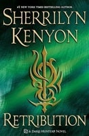 Retribution | Kenyon, Sherrilyn | Signed First Edition Book