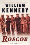 Roscoe | Kennedy, William | Signed First Edition Book