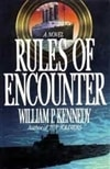 Rules of Encounter | Kennedy, William P. | First Edition Book