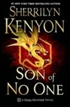 Son Of No One | Kenyon, Sherrilyn | Signed First Edition Book