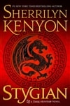 Stygian | Kenyon, Sherrilyn | Signed First Edition Book