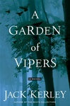 Garden of Vipers, A | Kerley, Jack | Signed First Edition Book
