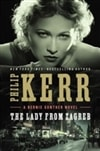 Lady From Zagreb, The | Kerr, Philip | Signed First Edition Book