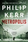 Metropolis | Kerr, Philip | First Edition Book