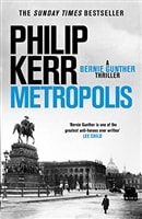 Metropolis | Kerr, Philip | First Edition UK Book