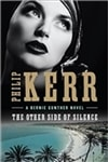 Other Side of Silence, The | Kerr, Philip | Signed First Edition Book