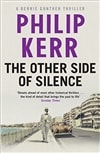 Other Side of Silence | Kerr, Philip | Signed First Edition UK Book