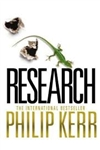Research | Kerr, Philip | Signed First Edition UK Book