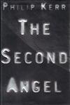 Second Angel, The | Kerr, Philip | Signed First Edition Book