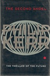 Second Angel, The | Kerr, Philip | Signed First Edition UK Book
