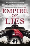 Khoury, Raymond | Empire of Lies | Signed First Edition Copy