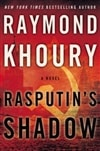 Rasputin's Shadow | Khoury, Raymond | Signed First Edition Book