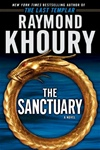 Sanctuary | Khoury, Raymond | Signed First Edition Book
