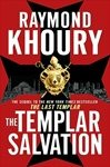 Templar Salvation, The | Khoury, Raymond | Signed First Edition Book