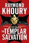 Templar Salvation, The | Khoury, Raymond | First Edition Book
