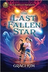 Last Fallen Star, The | Kim, Graci | Signed First Edition Book