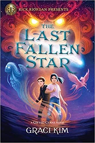The Last Fallen Star by Gracie Kim