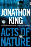 Acts of Nature | King, Jonathon | Signed First Edition Book