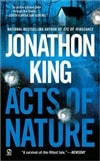 Acts of Nature | King, Jonathon | Signed 1st Edition Mass Market Paperback Book
