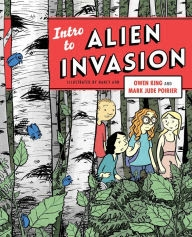 Alien Invasion by Owen King