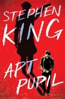 King, Stephen | Apt Pupil | First Trade Paper Edition Book