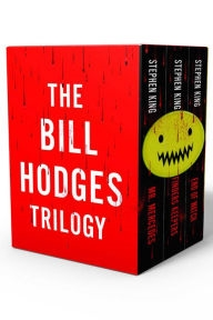 The Bill Hodges Trilogy by Stephen King
