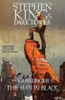 King, Stephen | The Gunslinger #5: The Man in Black | First Edition Graphic Novel