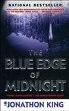 Blue Edge of Midnight, The | King, Jonathon | Signed 1st Edition Mass Market Paperback Book