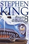 From a Buick 8 | King, Stephen | First Edition Book