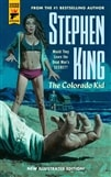 King, Stephen | Colorado Kid, The | First Illustrated Trade Paper Edition Book