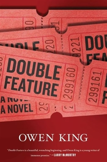 Double Feature by Owen King