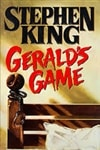 King, Stephen - Gerald's Game (First Edition)